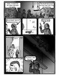 Experimental Comic Page 3