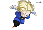 Android 18 - Dragon Ball Multiverse