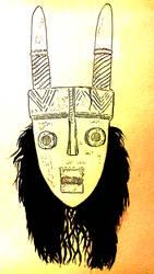 Masque by adpdl