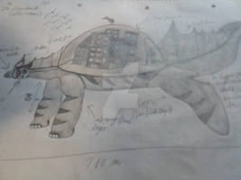 The Henchback concept