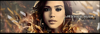 Jessica Alba signature by AdvancedGFX