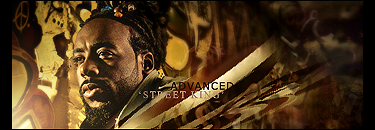 Street King by AdvancedGFX