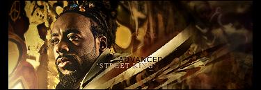 Street King by AdvancedGFX