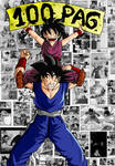 Dragon Ball Reborn 100