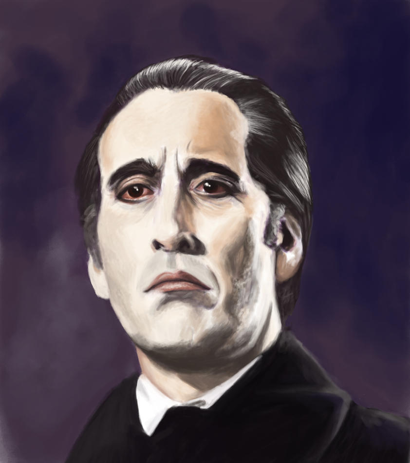 Christopher Lee - Images Colection