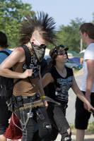 punks by shutterblade