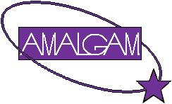 New Amalgam Logo and Origins by Red-Rum-18