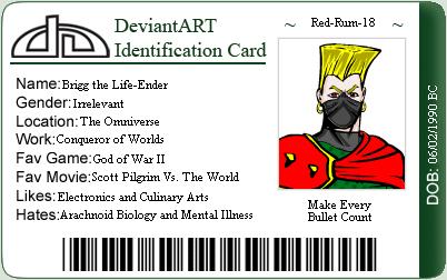 Red-Rum-18's Profile Picture