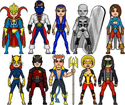 Image Result For Hawk Superhero Coloring