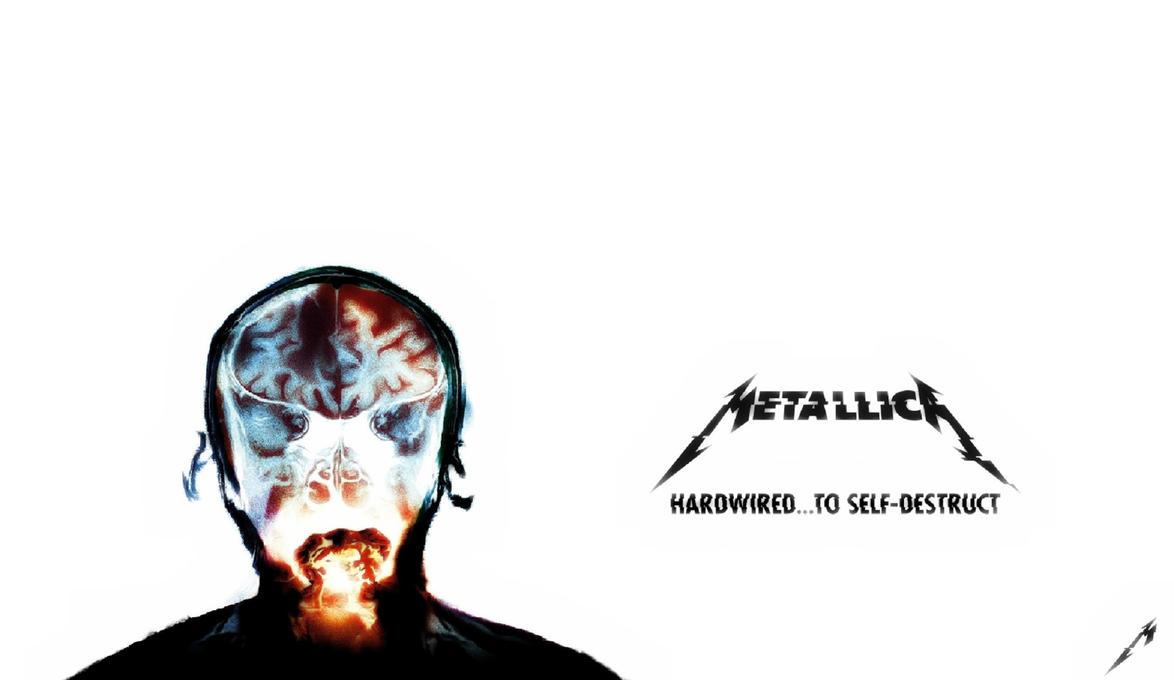 Metallica Hardwired Album Download Wire Data Schema 10ft Cat5e Utp Ethernet Patch Cable 350mhz Bl Tektel To Self Destruct By Polaczek13 On Deviantart Mp3 Zip