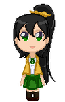 PC: Evelyn Misawa by Aneko-tan