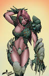 Witchblade Pain