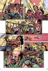 Conan 02 by HectorRubilar