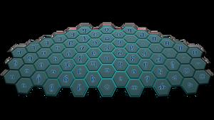New Thimfora Keyboard 2014
