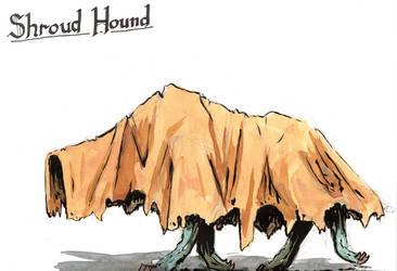 Shroud Hound
