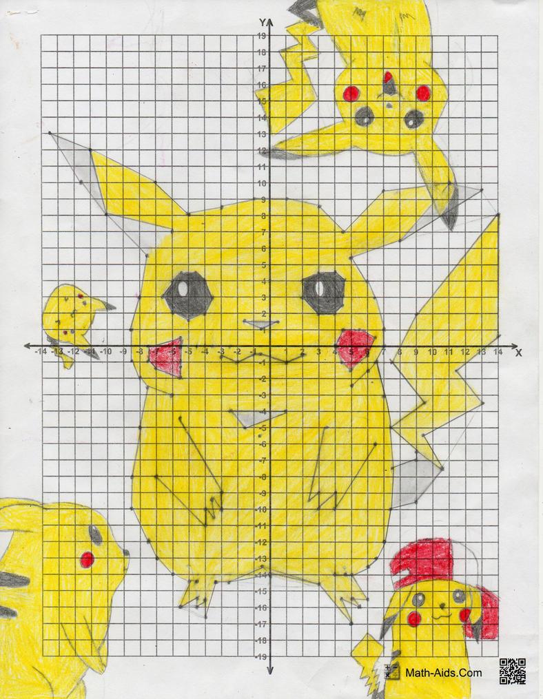 Pikachu by wintercool612 on DeviantArt