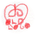 Old Logo Love Stamp by wintercool612