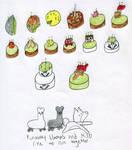 Redesigning Cake Badges