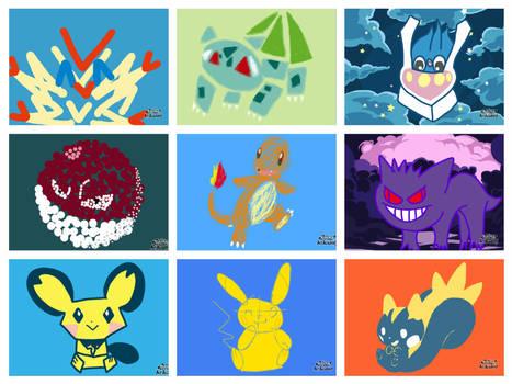 Pokemon Art Academy 3