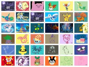 Pokemon Art Academy 4