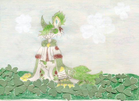 Scarfox Green Spring Event