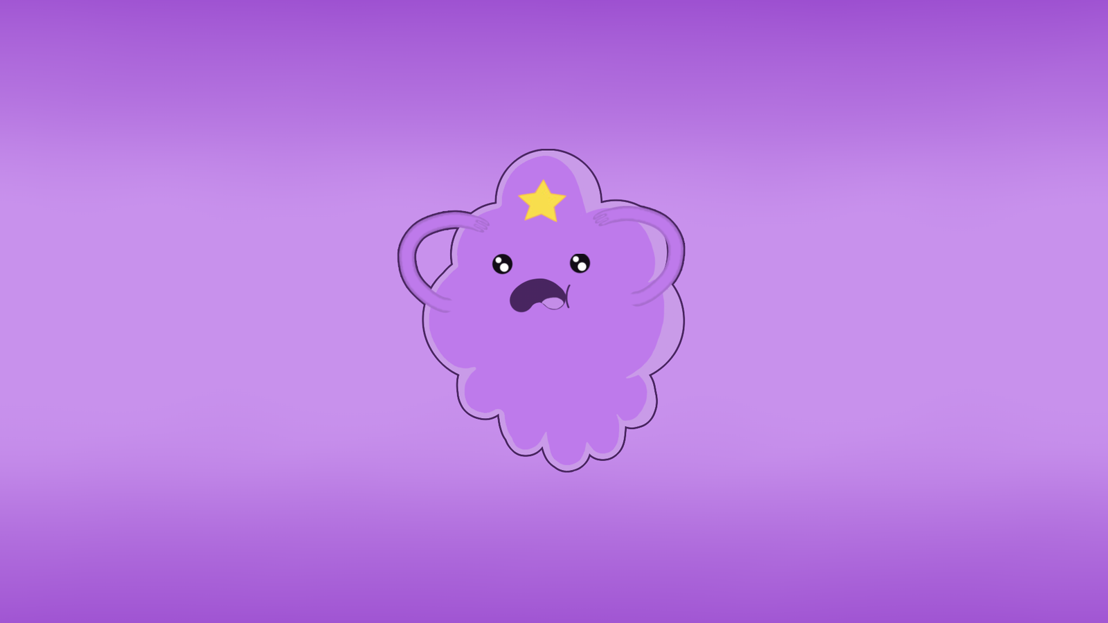 Oh My Glob! by Winkle92 on DeviantArt