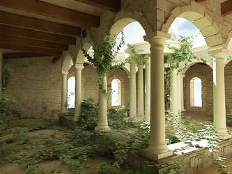 Columnas 2 by azeta