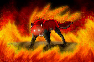 Consumed by Fire by Chylk