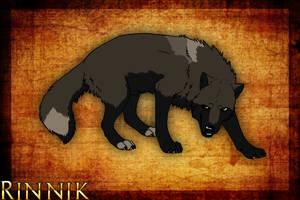 Rinnik Profile by Chylk