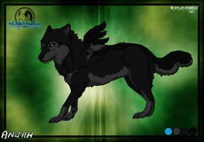 Anjah profile by Chylk