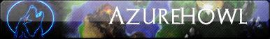 AzureHowl Button