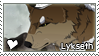 Lykseth Stamp by Cylithren