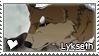 Lykseth Stamp by Cylithren