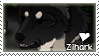Zihark Stamp by Cylithren
