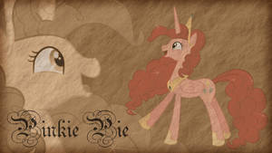 Princess Pinkie Pie by Jamey4