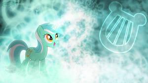 Lyra - Harp Clouds