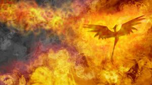 Philomeena - Chaotic Blaze