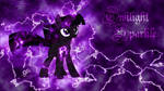 Twilight Sparkle - Dark Explosion