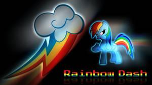 Rainbow Dash - Cutie Mark