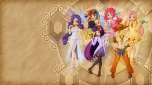 The Elements of Harmony - Anime Theme