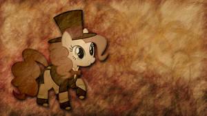 Pinkie Pie - Classy Parchment