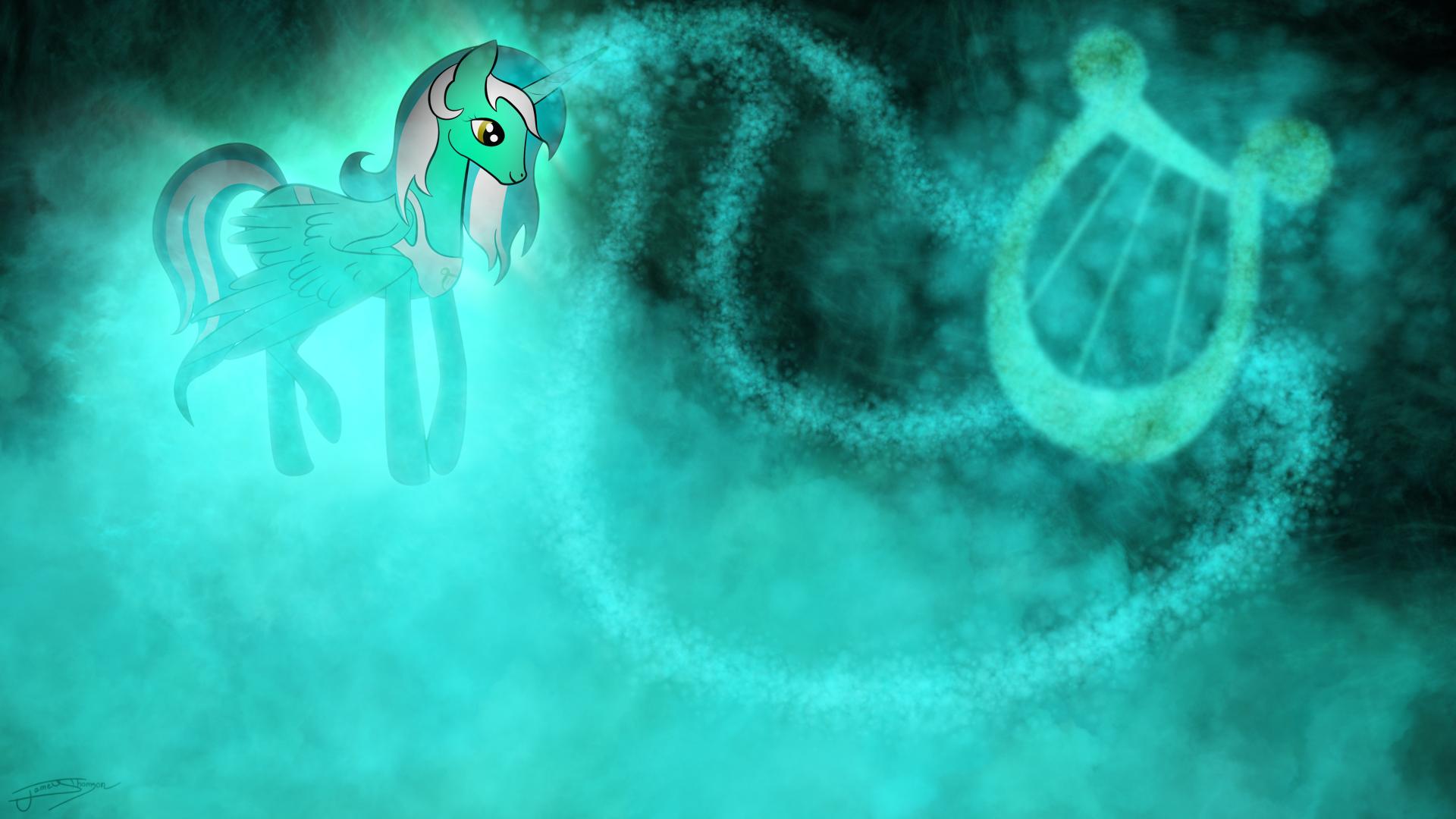 Princess Lyra by Jamey4
