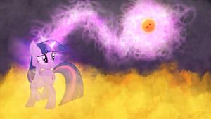 Twilight Sparkle - 2 Star Dragonball