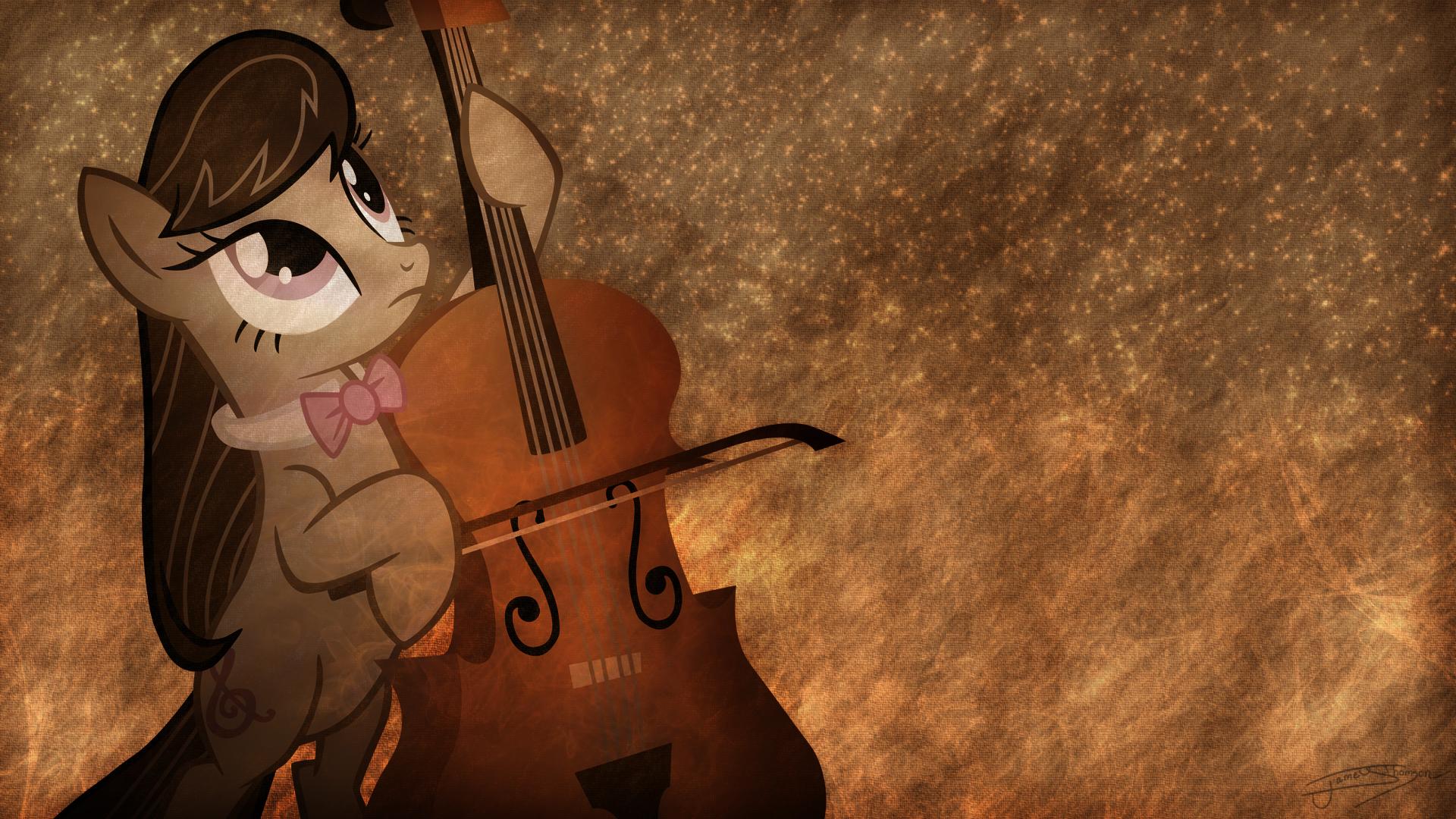 Universal Symphony by Jamey4