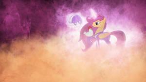Princess Scootaloo - Goddess of Equestria
