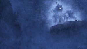 A Storm of the Night