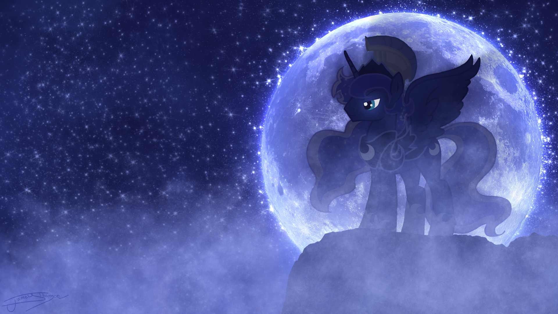 Prince Artemis - Prince of the Night by Jamey4