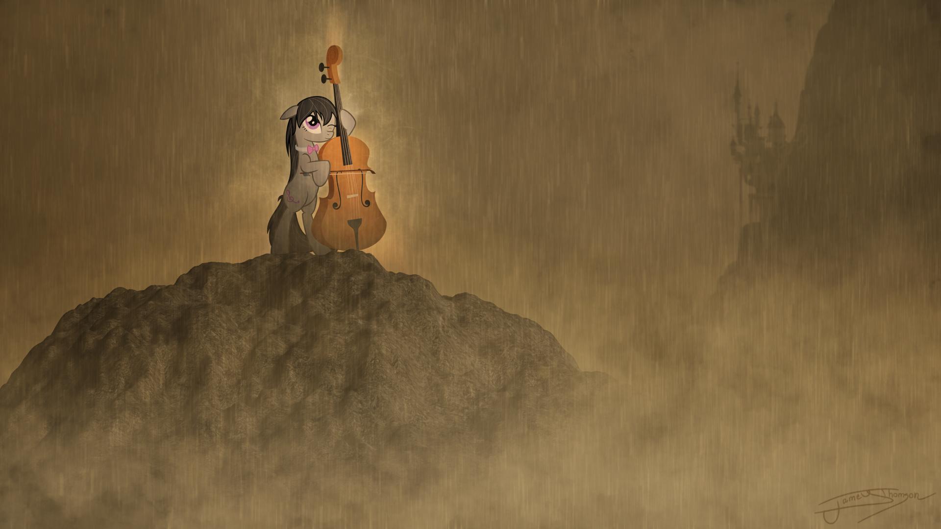 A Storm of Symphony by Jamey4