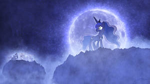 For the Mare Who Has Everything (Luna Version)