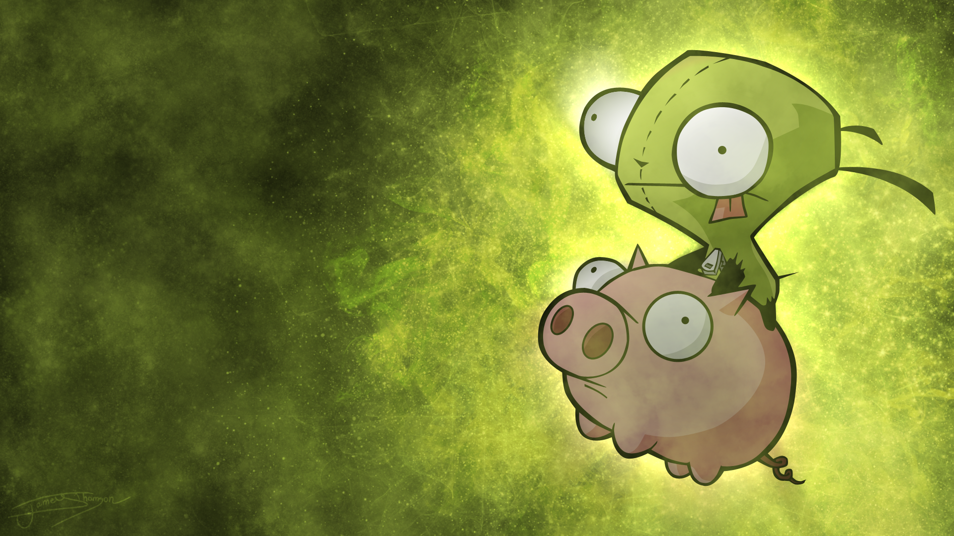 gir wallpaper by jamey4 on deviantart